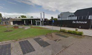 De wiekslag Lopik 300x181 - Sporthal de Wiekslag Lopik. Leveren en aanbrengen van 430 m2 vloerafwerking.